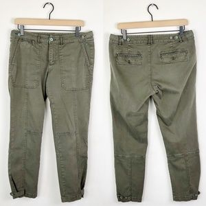 Pilcro Anthropologie Hyphen Utility Pants
